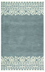Rizzy Marianna Fields Mf-090a Gray Area Rug