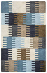 Rizzy Marianna Fields Mf-9459 Multi Area Rug