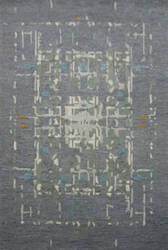 Rizzy Mod Mo995a Grey Area Rug