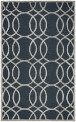 Rizzy Monroe Me-314a Dark Teal Area Rug