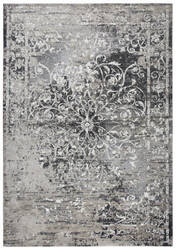 Rizzy Panache Pn6981 Taupe Area Rug