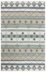 Rizzy Resonant Rs925a Blue Area Rug