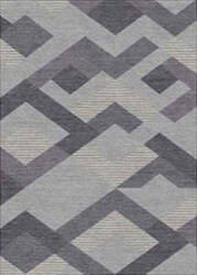Rizzy Arden Loft-Sandhurst Sh194b Grey Area Rug