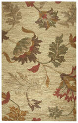 Rizzy Whittier Wr-9620 Natural Area Rug