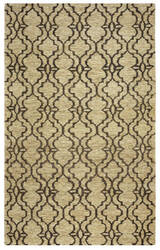 Rizzy Whittier Wr-9631 Natural Area Rug