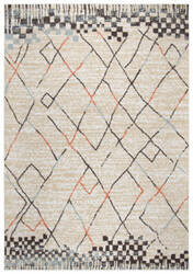 Rizzy Xpression Xp6879 Ivory Area Rug