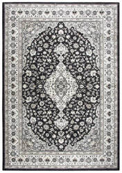 Rizzy Zenith Zh7100 Black Area Rug