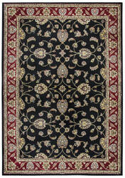 Rizzy Zenith Zh7114 Red Area Rug