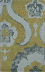 Famous Maker Tufted 43057 Spring Dust Area Rug