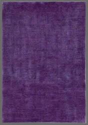Rugstudio Overdyed 449421-616 Purple Area Rug