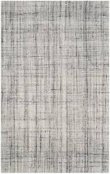 Safavieh Abstract Abt141b Grey - Black Area Rug