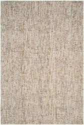 Safavieh Abstract Abt468a Beige - Rust Area Rug