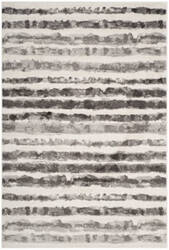 Safavieh Adirondack Adr126n Ivory - Charcoal Area Rug