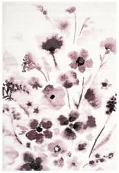 Safavieh Adirondack Adr127l Ivory - Purple Area Rug