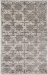 Safavieh Amherst Amt413c Grey / Light Grey Area Rug