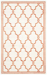 Safavieh Amherst Amt414f Beige - Orange Area Rug