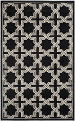 Safavieh Amherst Amt418l Anthracite / Grey Area Rug