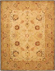 Safavieh Anatolia AN512A Ivory / Beige Area Rug