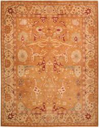 Safavieh Anatolia AN515A Straw / Ivory Area Rug