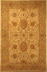 Safavieh Anatolia AN516B Ivory / Ivory Area Rug