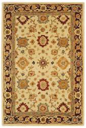 Safavieh Anatolia AN546A Ivory / Brown Area Rug