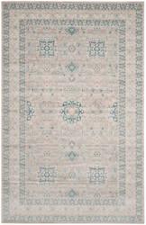 Safavieh Archive Arc671a Grey - Blue Area Rug