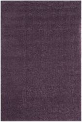 Safavieh Arizona Shag Asg820p Purple Area Rug