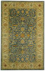 Safavieh Antiquities AT14E Blue Area Rug