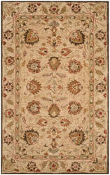 Safavieh Antiquity At812a Beige Area Rug