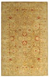 Safavieh Antiquities AT822B Brown / Beige Area Rug