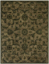Safavieh Antiquity AT824A Olive / Green Area Rug