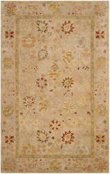 Safavieh Antiquity At859b Taupe - Beige Area Rug