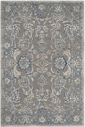 Safavieh Artisan Atn316a Dark Grey - Blue Area Rug