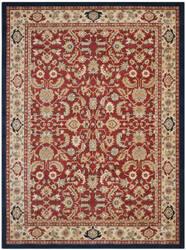 Safavieh Austin AUS1600-4011 Red / Creme Area Rug