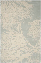 Safavieh Bella Bel115d Grey / Ivory Area Rug