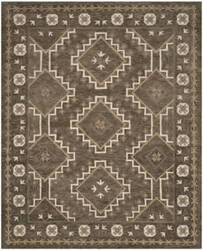 Safavieh Bella Bel672a Brown - Taupe Area Rug