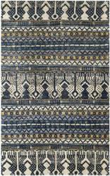 Safavieh Bohemian Boh648a Blue Area Rug