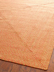 Safavieh Braided Brd168a Multi Area Rug