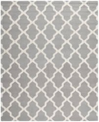 Safavieh Cambridge CAM121D Silver / Ivory Area Rug
