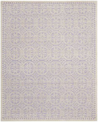 Safavieh Cambridge CAM123C Lavander / Ivory Area Rug