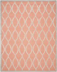 Safavieh Cambridge Cam352w Coral / Ivory Area Rug