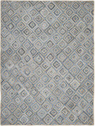 Safavieh Cape Cod CAP354A Natural / Blue Area Rug