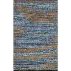 Safavieh Cape Cod Cap365a Blue Area Rug
