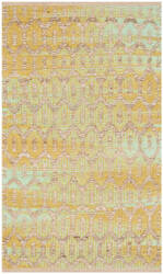 Safavieh Cape Cod Cap864h Natural - Green Area Rug