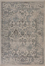 Safavieh Carmel Car273a Beige - Blue Area Rug