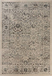 Safavieh Carmel Car274a Beige - Blue Area Rug