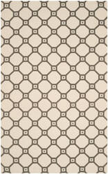 Safavieh Cedar Brook Cdr228d Grey - Ivory Area Rug