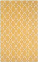 Safavieh Cedar Brook Cdr233b Yellow - Ivory Area Rug