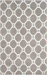 Safavieh Cedar Brook Cdr269k Grey - Silver Area Rug