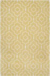 Safavieh Chatham CHT736L Light Gold / Ivory Area Rug